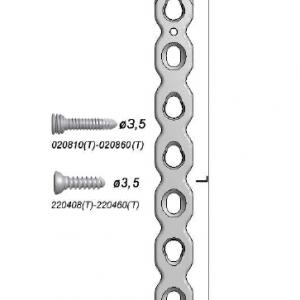 Płytka blokowana rekonstrukcyjna 11,0x3,0