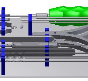 Zestaw Instrumentarium SYSTEM 2,4
